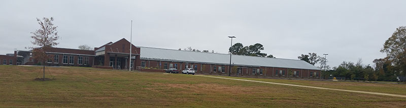 Heard Elementary School, 6515 Houston Rd, Macon, Georgia 31216