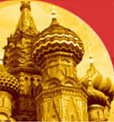 Russian food catering services