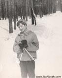 детские фотографии Льва Трахтенберга
