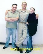 Тюремный альбом Льва Трахтенберга